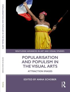 Popularisation and Populism in the Visual Arts: Attraction Inmages (2019)